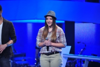 Julia Battleshow The Voice Kids