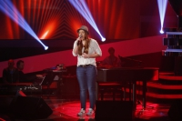 Julia Blind Auditions The Voice Kids