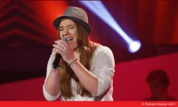 Offzieller Sat1 The Voice Kids Steckbrief von Julia